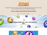 Best bingo sites to win – It's a first past the post