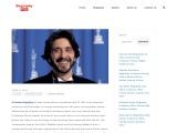 Al Pacino Biography, All About Al Pacino Family, Wife, Girlfriend, Award, Movies & More