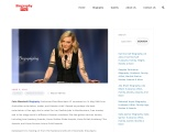 Cate Blanchett Biography, All About Cate Blanchett Personal Information