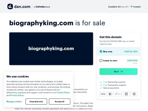 Denzel Washington Biography, Denzel Washington Family, Wife, Girlfriend, Age & More