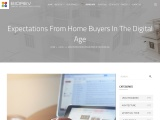 What to expect from home buyers in the digital age?