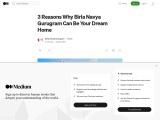 3 Reasons Why Birla Navya Gurugram Can Be Your Dream Home