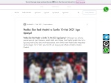 Prediksi Skor Real Madrid vs Sevilla