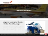 Best Freight Forward Services in Pakistan