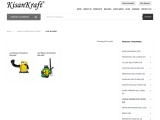 Leaf blower manufacturer and supplier in India