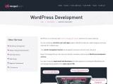 WordPress websites development company in Noida