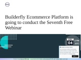 Builderfly Ecommerce Platform- An insight to each subscription plans
