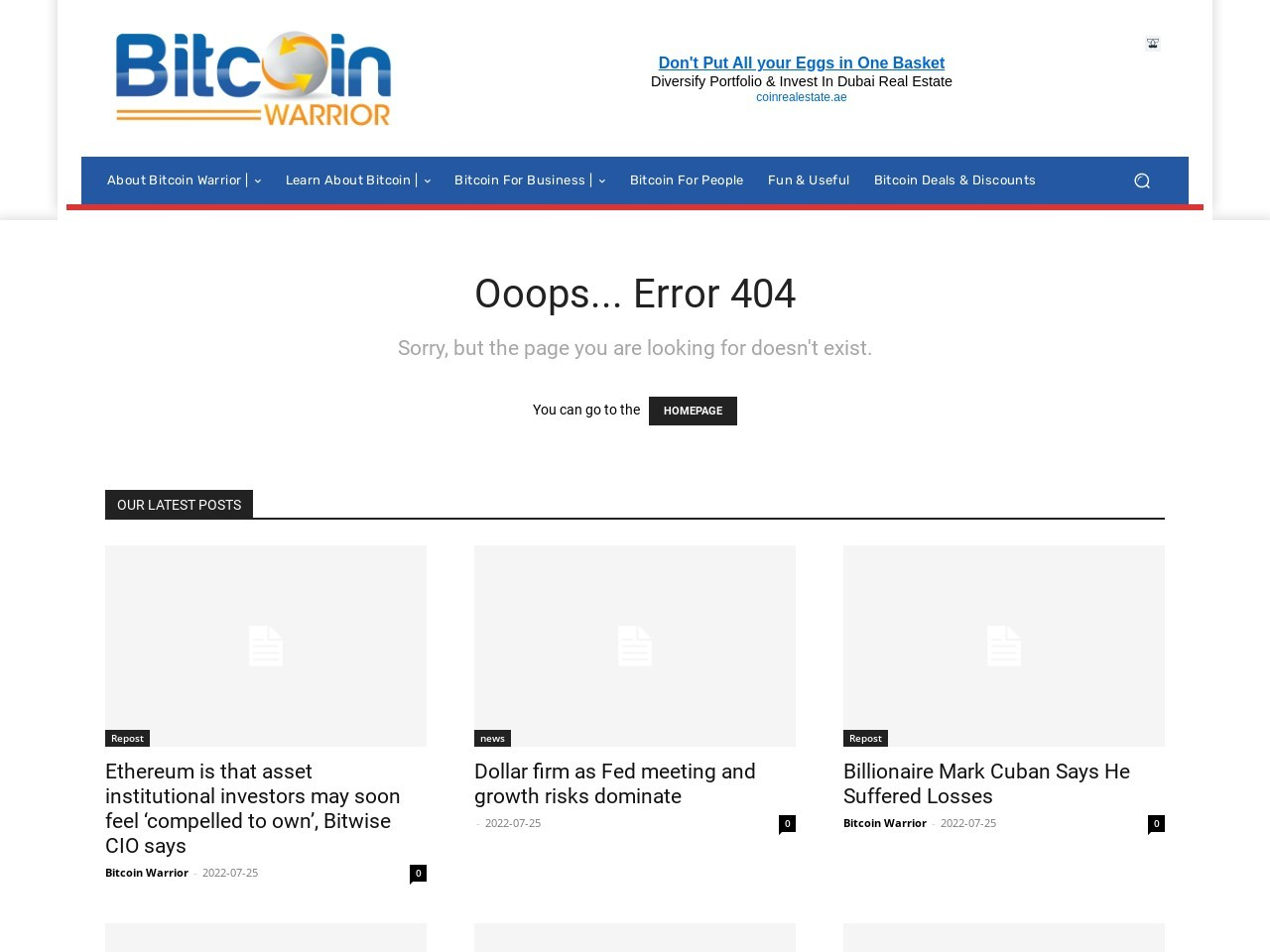 Bitcoin Cash (BCH) held down by a major resistance