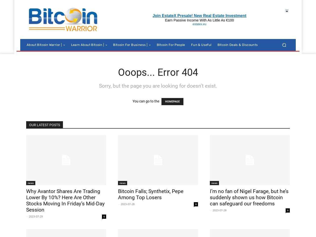 Bitcoin Breaks $30K, XRP Crashes, Institutional Investors Adopt Crypto