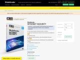 Bitdefender Internet Security Software Download, India