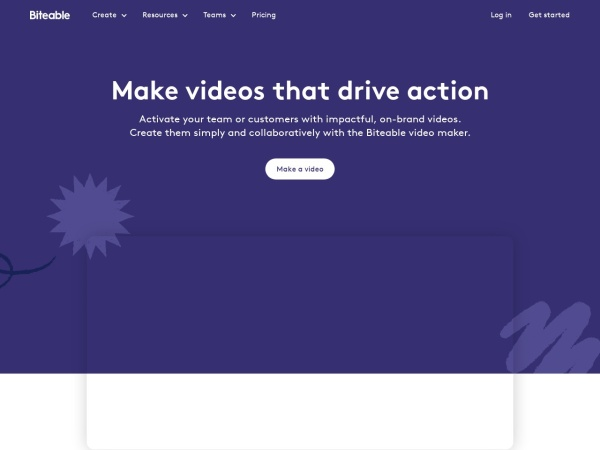 Biteable  - Free and Best YouTube Intro Maker (2020)