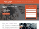 auto detailing companies in Vancouver WA