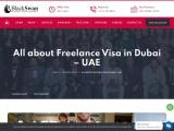All about Freelance Visa In Dubai-Uae