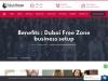 Benefits  : Dubai Free Zone Business Setup