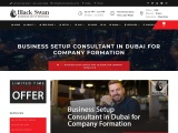 Business Setup Consultant in Dubai for Company Formation