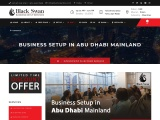 Business Setup in Abu Dhabi Mainland