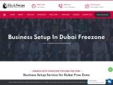 Business Setup In Dubai Freezone