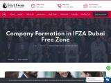Company Formation in IFZA Dubai Free Zone