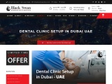 Dental Clinic Setup in Dubai – UAE