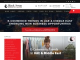 Ecommerce Trends in UAE & Middle East Emerging New Business Opportunities