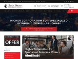 Higher Corporation for Specialized Economic Zones-AbuDhabi