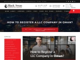 How to Register a LLC Company in Oman?