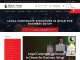 Legal Corporate Structure in Oman for Business Setup