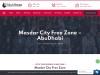 Masdar City Free Zone – AbuDhabi
