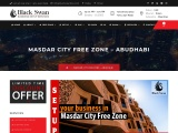 Masdar City Free Zone – AbuDhabi