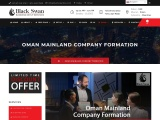 Oman Mainland Company Formation