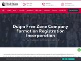 Oman Special Economic Zone ofDuqm
