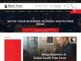 Setup your Business at Dubai South Free Zone