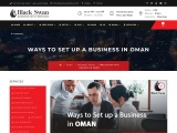 Ways to Set up a Business in Oman