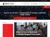 Ways to Start a Business in Dubai Airport Free Zone