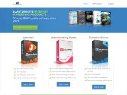 Blastersuite Coupon Code screenshot