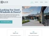 Blick Steel Windows and Doors in California
