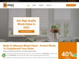 Best Classic & Modern blinds and Curtains Provider Company In UAE