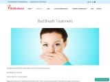 Bad Breath Treatment Clinic in Bandra