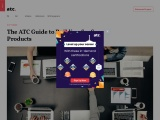 The ATC Guide to Building SaaS Products