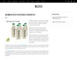 EMBRACING NATURAL FARMING – Astra Dairy  Pvt Ltd