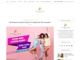Vintage Clothing Online | Used Vintage Clothe Company in Dubai