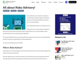 All about Robo Advisory in detail!