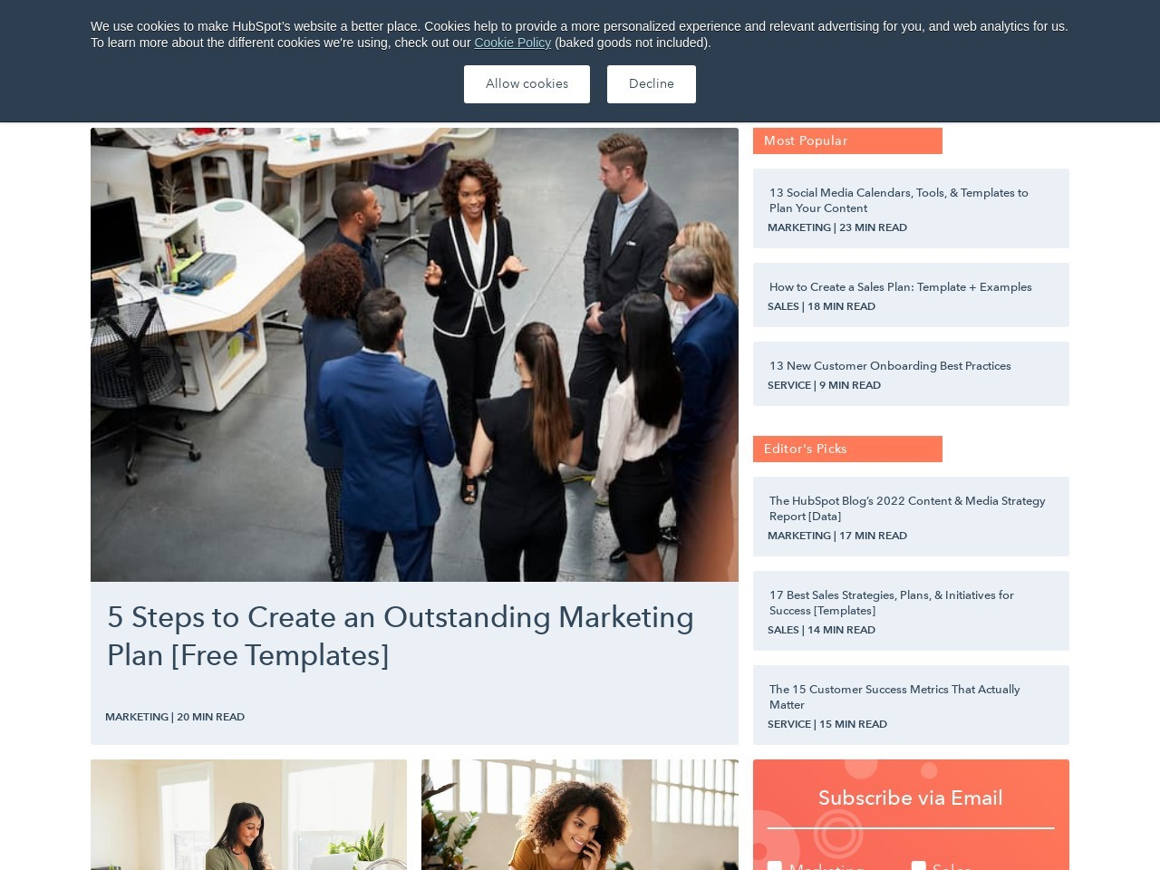 What's a Conversational Landing Page (& How Do You Create One)?