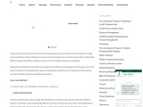 Tutorial for Data Prep – A Python Library to Prepare the Data Before The Training