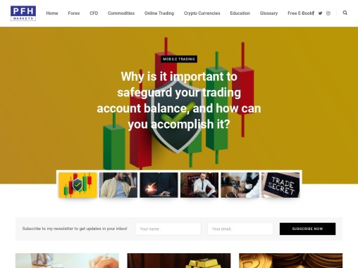 Cfd Trading Platform In India