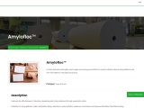 Etherified Starch Manufacturers | Bluecraft Agro