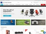 Buy Office Furniture Online In Dubai