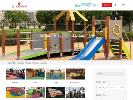 Preschool playground equipment for sale