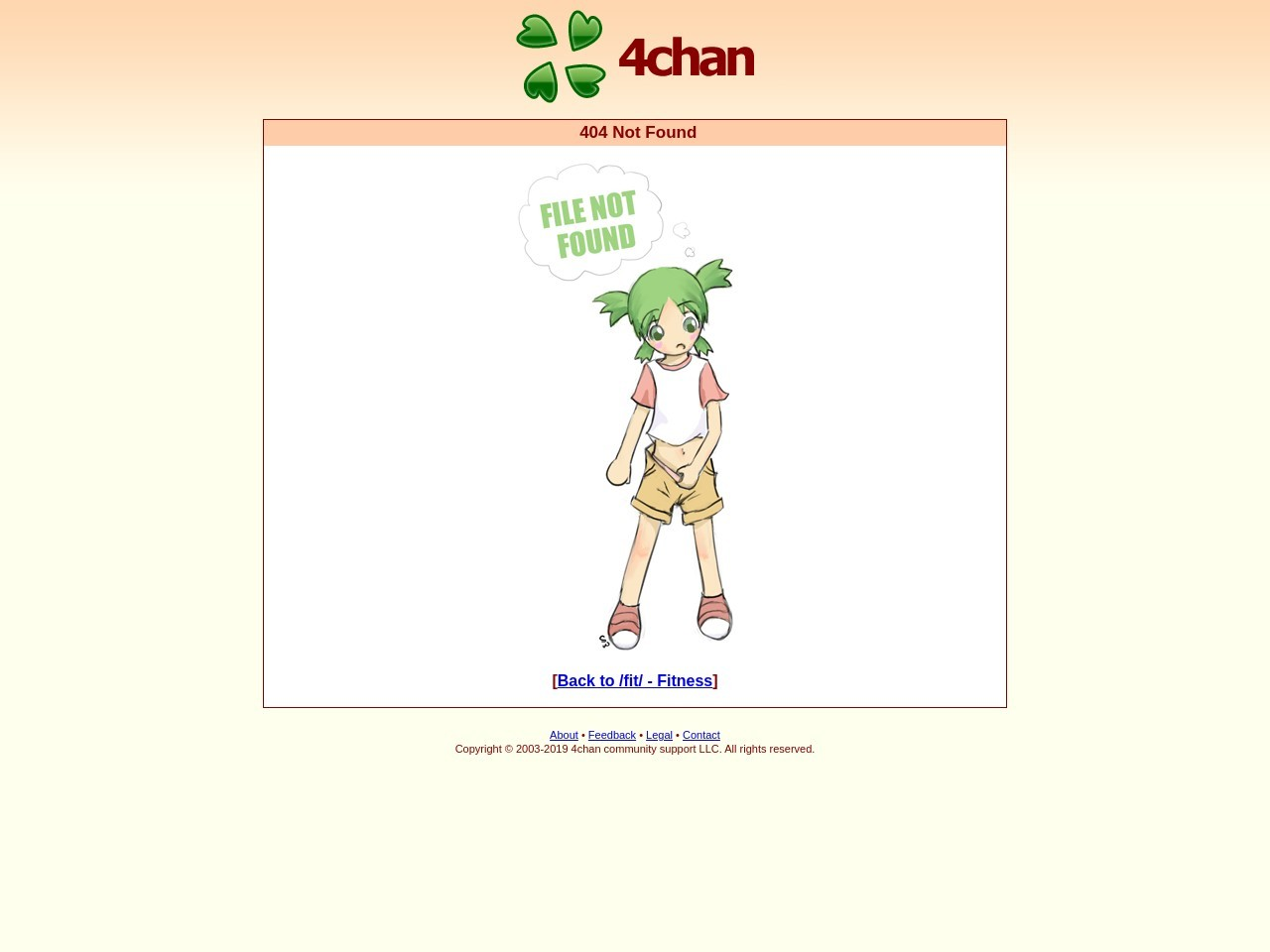 fit/ – Martial Arts Thread – Fitness – 4chan