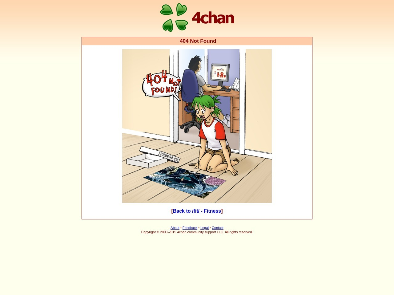 /30+/ Fitness Fitness 4chan